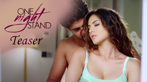 one night stand teaser