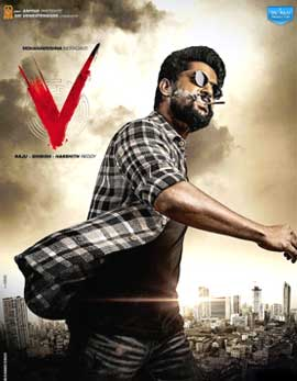 V Movie Review, Rating, Story, Cast and Crew
