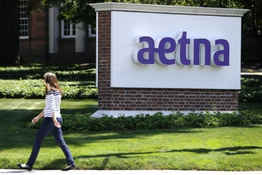 Aetna to move its Headquarters to New York City