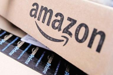 Amazon Bets to be tagged as India's Top Web Retailer