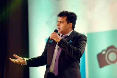 Amit Tandon Live in CT
