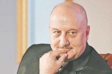Anupam Kher Resigns as FTII Chairman Citing Busy Schedule