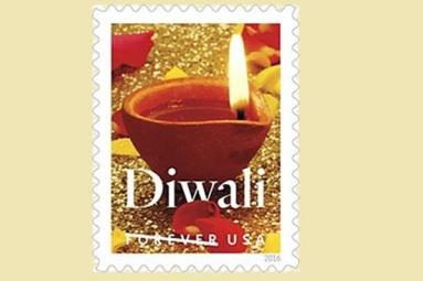 US Postal Service to issue Diwali 'forever' stamp