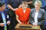 Florida High School Shooting Convict Gunman Confessed