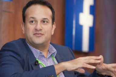 Ireland's Indian-origin gay minister frontrunner in Prime Ministerial race