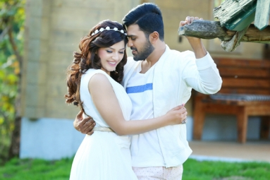 Mahanubhavudu Ten Days Collections