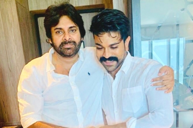 Pawan Kalyan's Comeback: Ram Charan to Produce the Film?