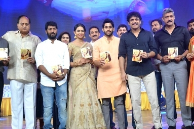 Rarandoy Veduka Chuddam Music Launched