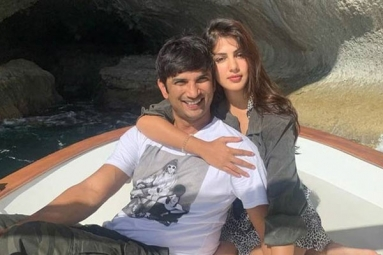 Rhea Chakraborty Requests Amit Shah for CBI Probe into Sushant Singh Rajput's Death