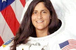 School to be renamed after  Indian-American astronaut, Sunita L Williams