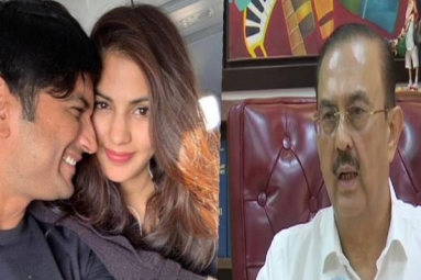 Sushant Singh Rajput's Dad's Lawyer has a Proof of Rhea Abetting Sushant's Suicide
