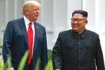 Second Trump-Kim Summit in 2019: Mike Pence
