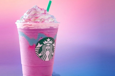 Stratford Health Department Cautions about Unicorn Frappuccino