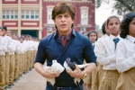 SRK's ZERO Trailer: Outstanding Stuff