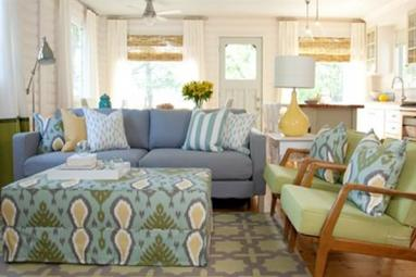 Tips for home makeover for summer