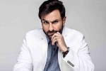 'People Think Ultimate Goal in Life Is to Be in Movie or Bigg Boss': Saif