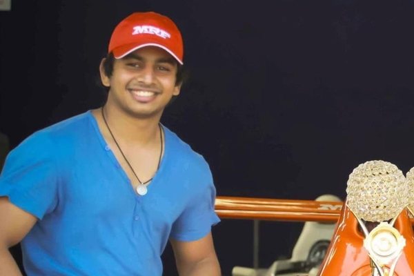 National Racer Ashwin Sundar dies in tragic car crash