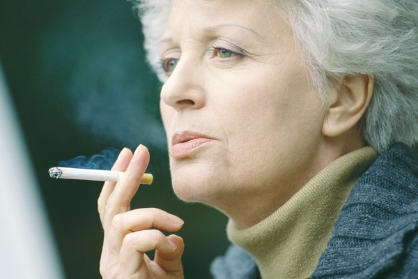 Avoid Smoking to Ward off Stroke Risks During Menopause: Study