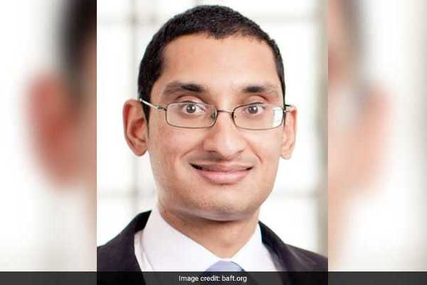 Trump Nominates Indian-American to Key Administration Post