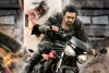 Saaho Teaser: Prabhas Keeps The Bars High